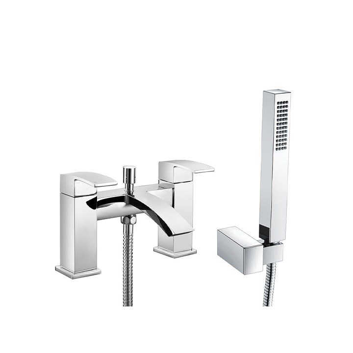 Bath shower mixer - Ella