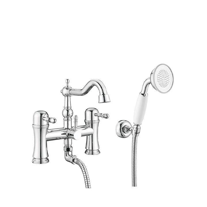 Bath shower mixer - Gosford