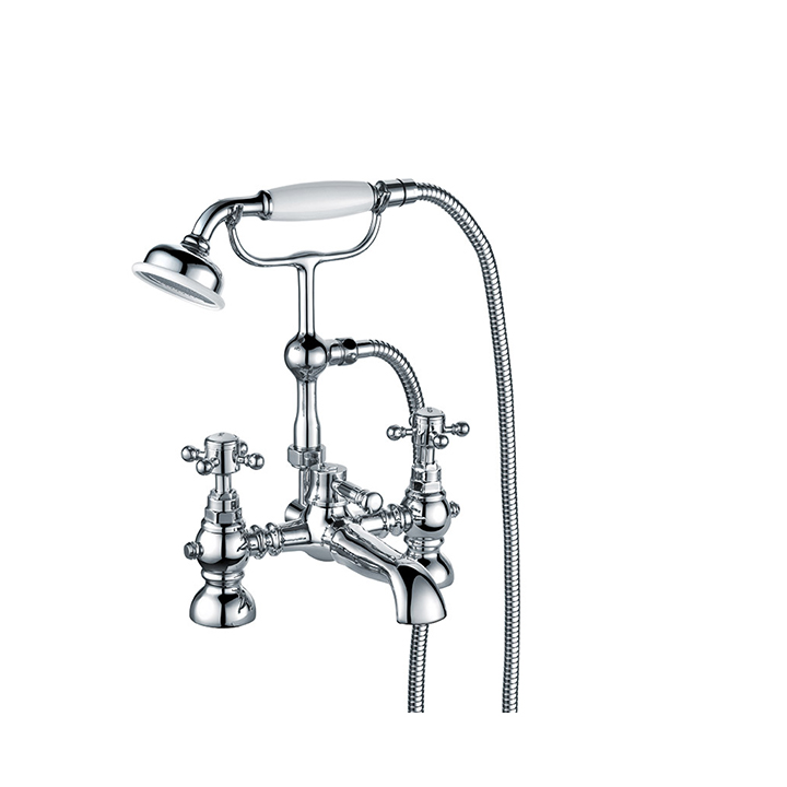 Bath shower mixer - Kent