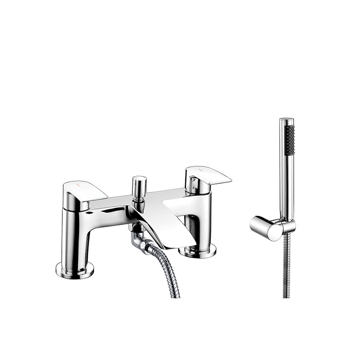 Bath shower mixer - Magna