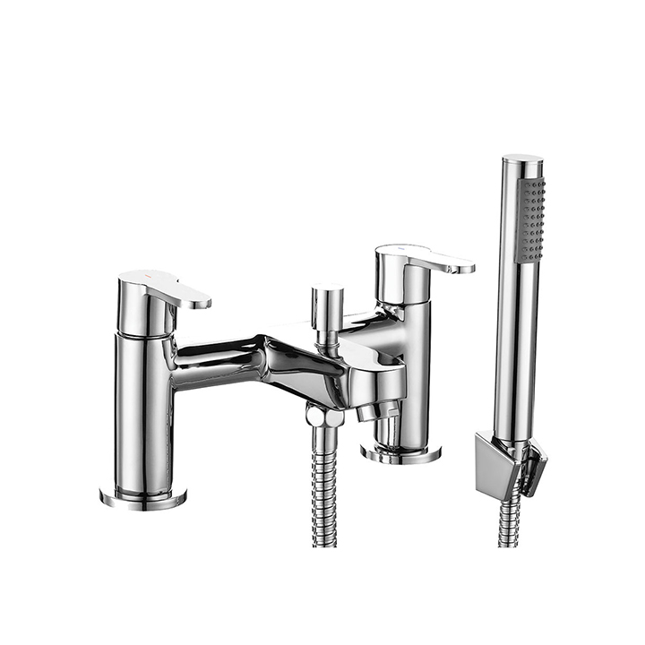 Bath shower mixer - Sigma