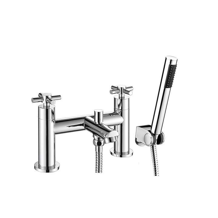 Bath shower mixer - Velo
