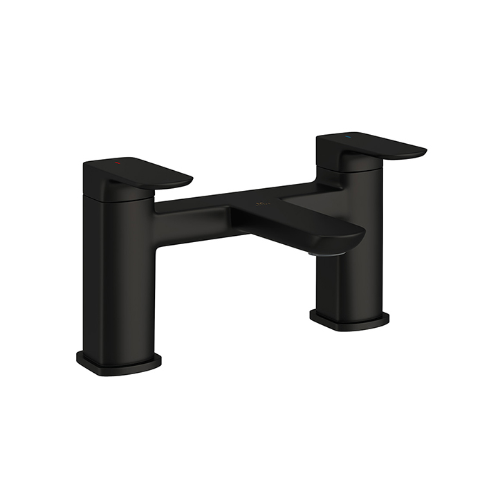 Bath tap - Pure Black Edition