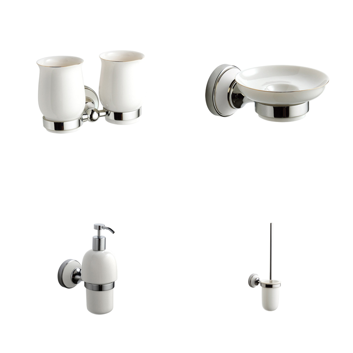 Bathroom accessories - Adare
