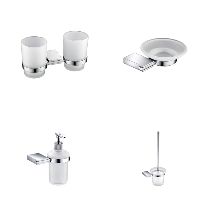 Bathroom accessories - Bella