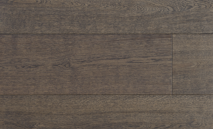 Caislean Oak Collection. Black Water. Engineered wood flooring.