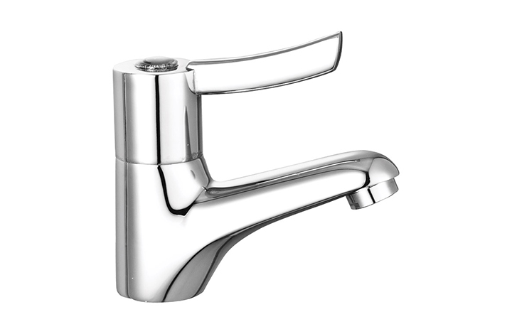 Commercial basin tap - Sequential Basin Mono
