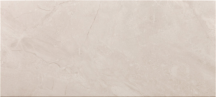 Ersa Cream 36x80. Large format marble look wall tile.