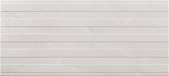 Ersa Relief White 36x80. 3D effect marble look decorative wall tile.