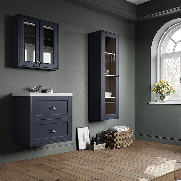 Bathroom furniture collection Caledon