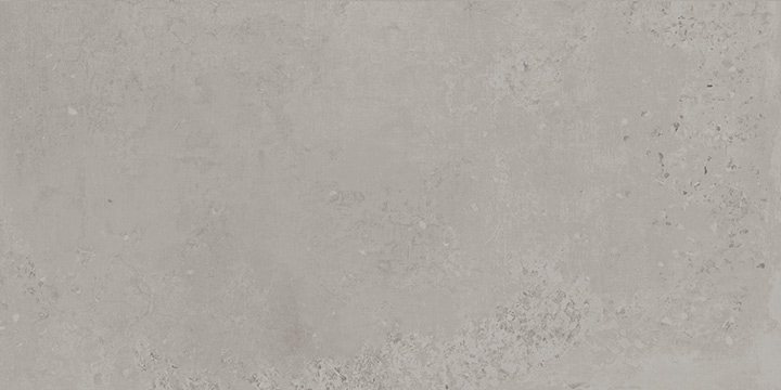 Fusion Smoke Lappato 60x120. Extra large format semi-polished concrete look porcelain tile.