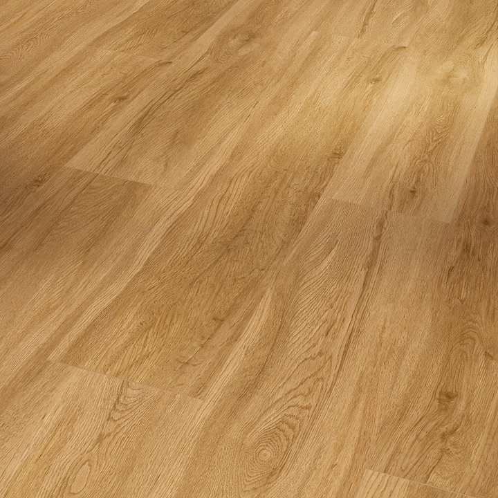 Parador Basic 5.3 Sierra Natural Oak 1209x225x5.3mm. Wood effect vinyl flooring.