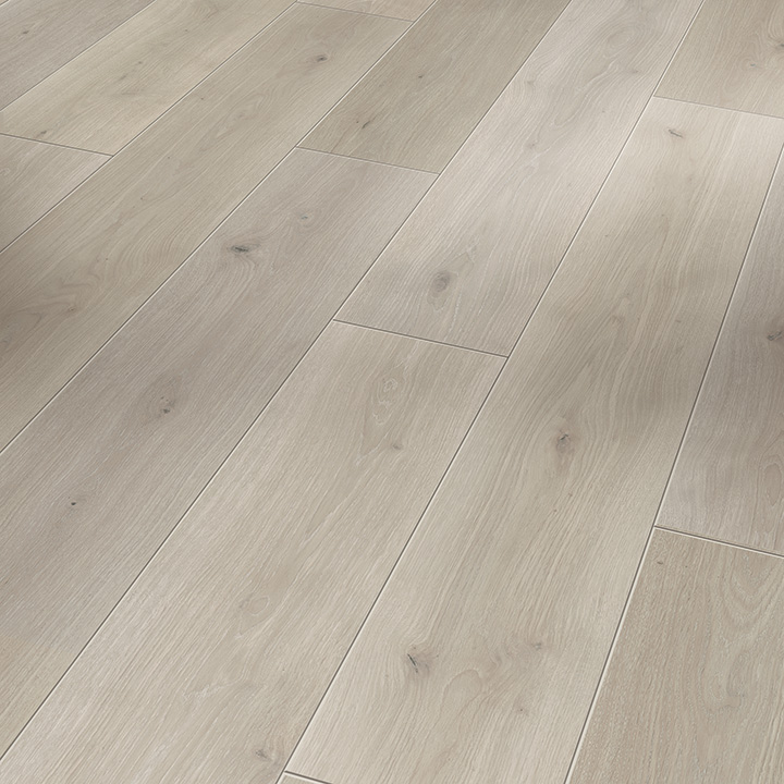 Parador. Classic 1050 Studioline Mix Grey Natural Oak 1285x194x8mm. Laminate flooring.