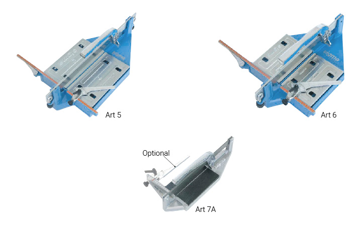 Sigma Ireland. Standard. Manual tile cutter diagonal and straight cuts on ceramic and porcelain tiles.