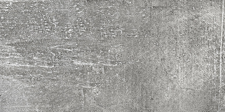 Signum Grey 33x66. Textured stone look wall and floor porcelain tile.