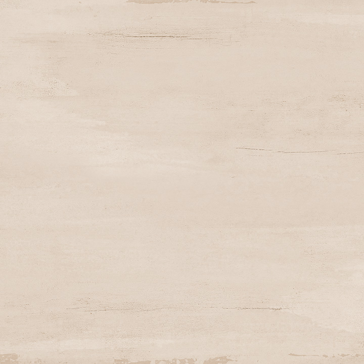 Sospiro Taupe 59x59. Monocolour cement look large format floor tile.