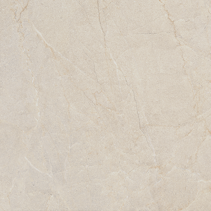Terra Beige Lappato 60x60. Natural stone semi-polished porcelain tile suitable for walls and floors.