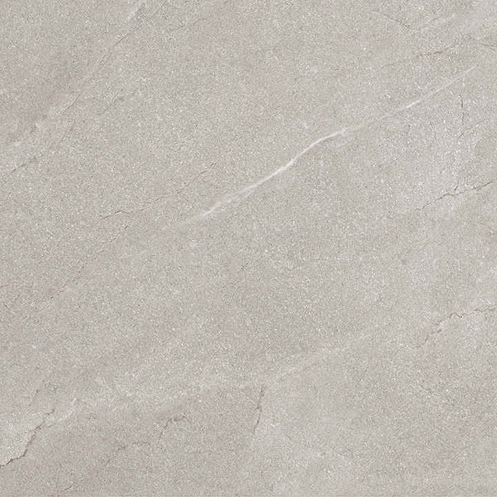 Terra Gris Lappato 60x60. Natural stone semi-polished porcelain tile suitable for walls and floors.
