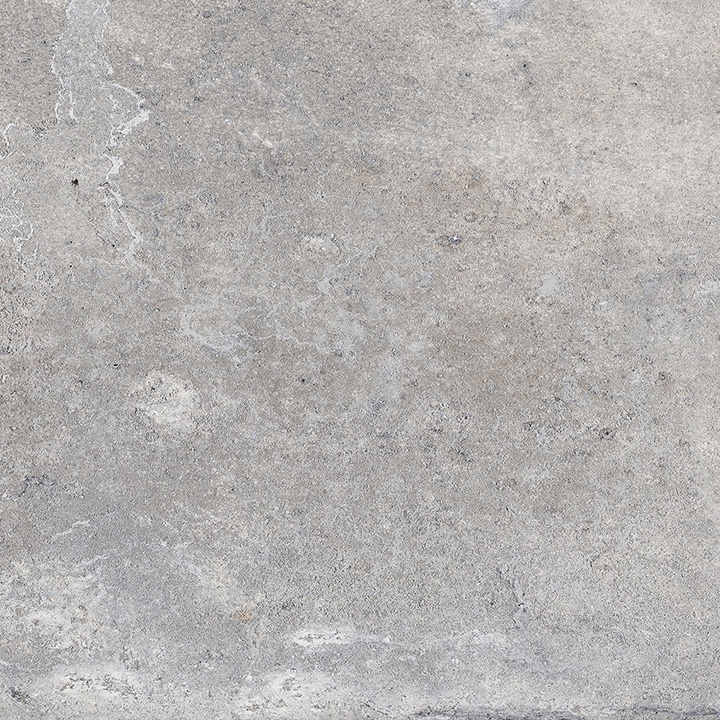 Universe Grey 60x60. Antique stone look matt finish floor tile.