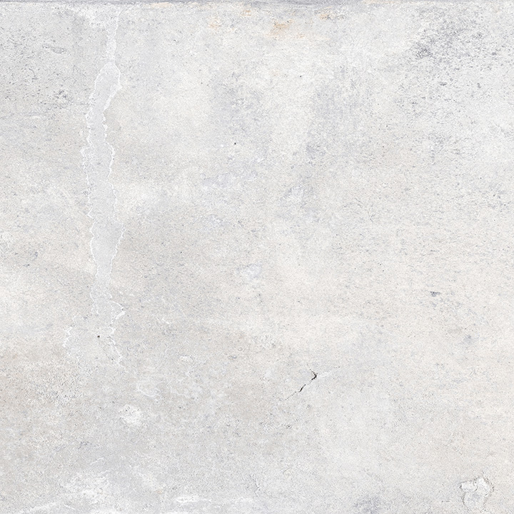 Universe Light 60x60. Antique stone look matt finish floor tile.