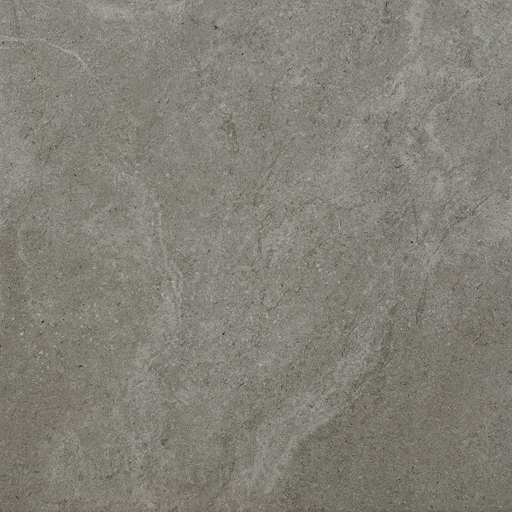 Urban Mix Steel 45x45. Stone, concrete and wood effect floor tile.