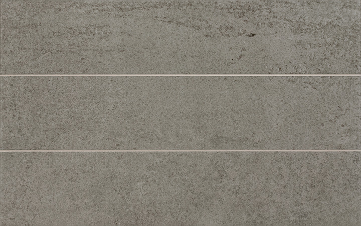 Urban Mix Steel Line 25x40. Stone, concrete and wood effect decorative wall tile.